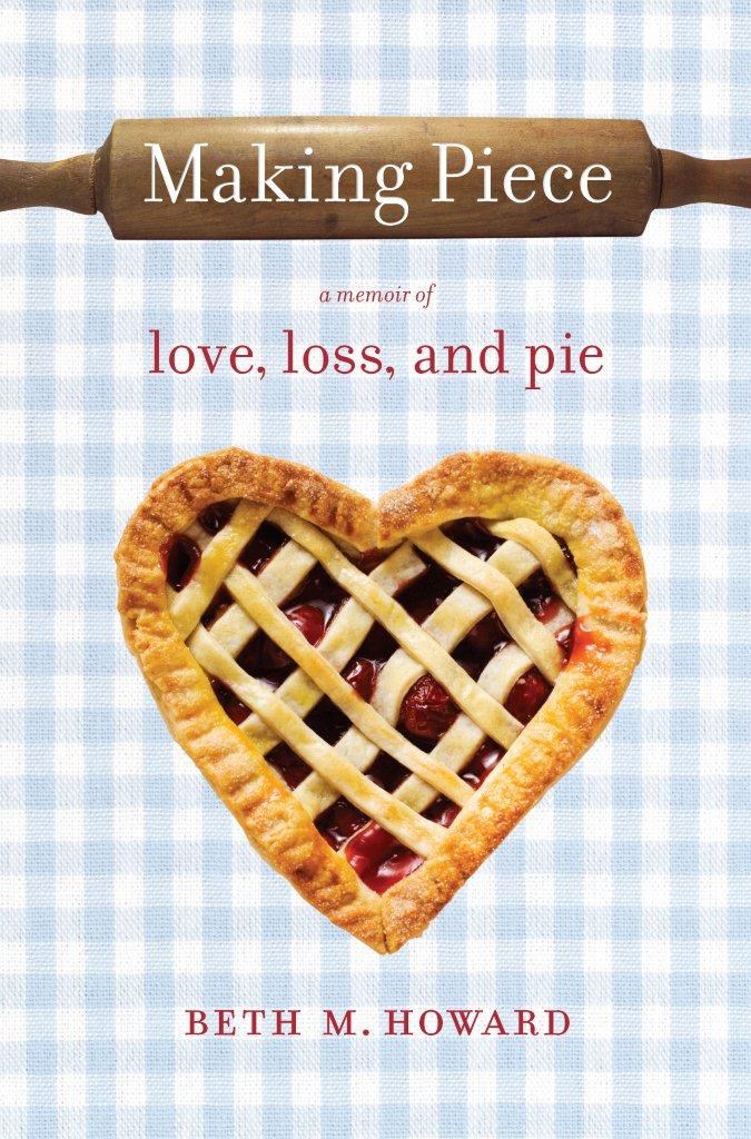 https://www.amazon.com/Making-Piece-Memoir-Love-Loss-ebook/dp/B006YACZBM