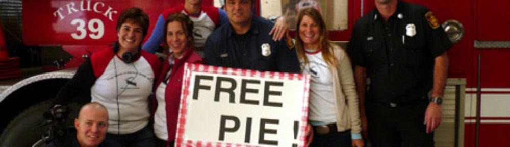 The World Needs More Pie